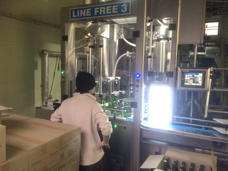 LINE FREE3納入・立上げ_d0174738_18275913.jpg