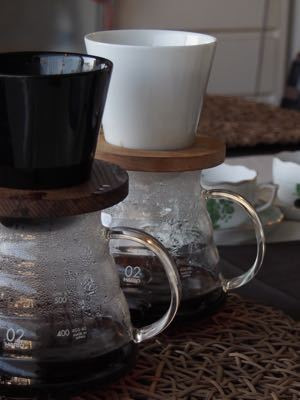 GLAUBELL Coffee と コンプレ_e0214541_20515864.jpg