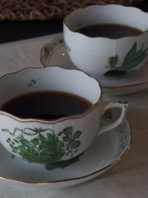 GLAUBELL Coffee と コンプレ_e0214541_2052128.jpg