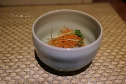 饗庭AIBA ~蕎麦ランチ~ in 悠日カフェ_e0227942_22110187.jpg