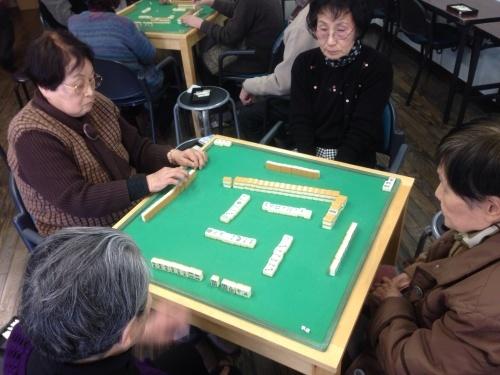 ぴよぴよ&健康麻雀_c0113948_14211242.jpg