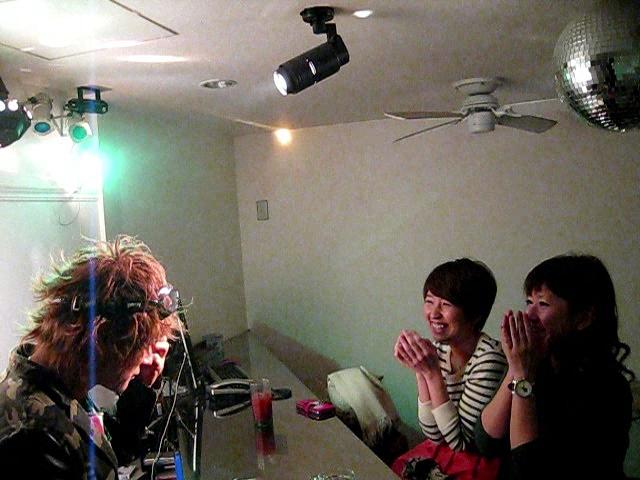 「櫻井有吉アブナイ夜会」に髪形屋Nachiが出演致しました!_d0041957_1234165.jpg