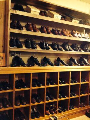 靴 増えました✨_a0108963_531016.jpg