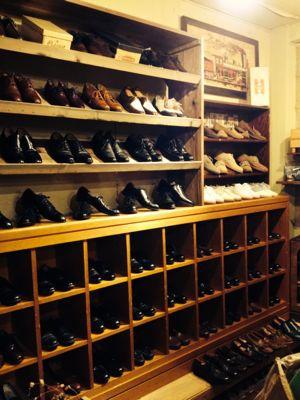 靴 増えました✨_a0108963_531194.jpg
