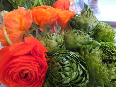 オークリーフ(繊細な春の花と多肉系)_f0049672_18361971.jpg