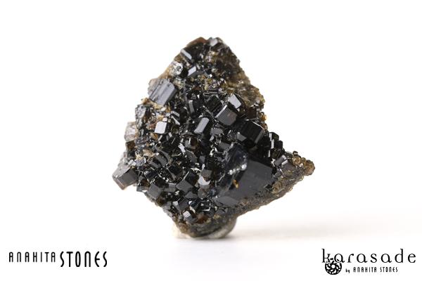 ベスビアナイト原石(イタリア産)_d0303974_20445954.jpg