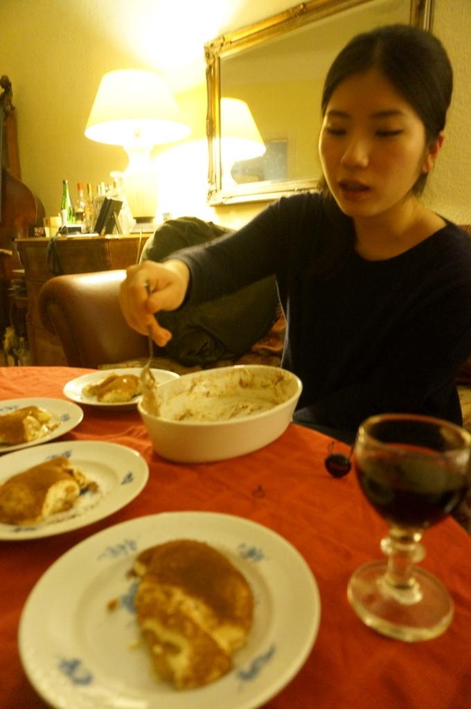 土曜日の晩餐。_c0180686_18132807.jpg