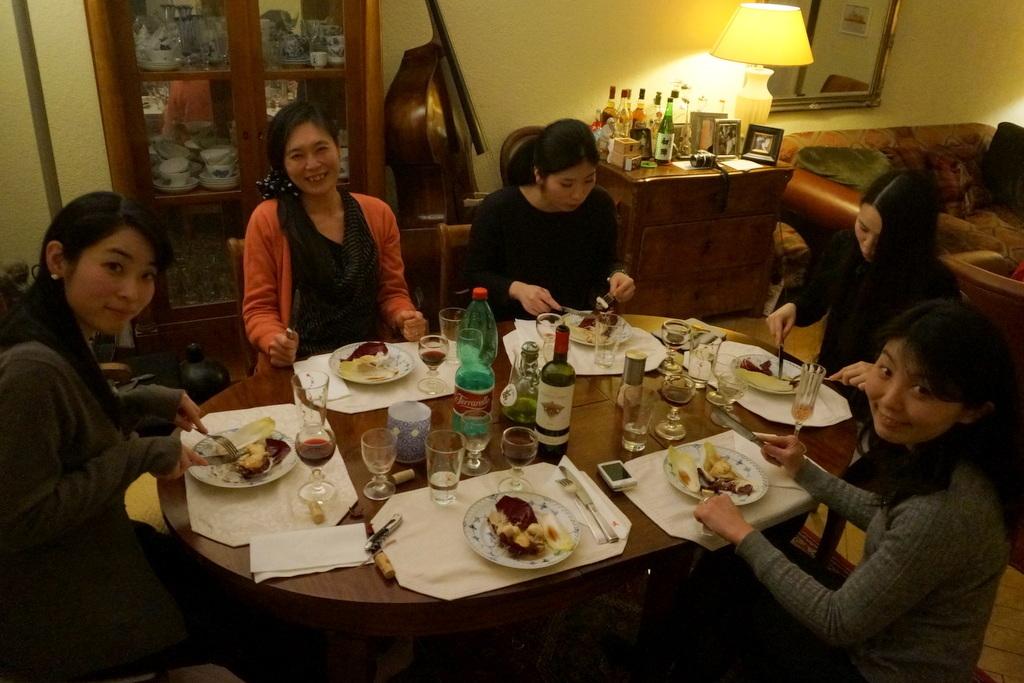 土曜日の晩餐。_c0180686_18162499.jpg