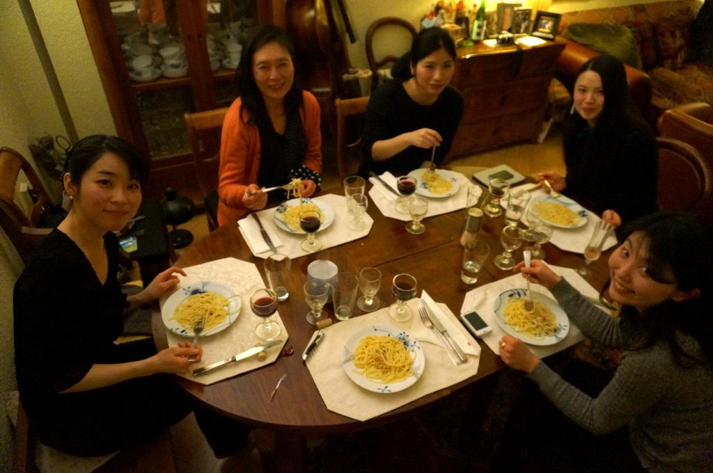土曜日の晩餐。_c0180686_18211111.jpg