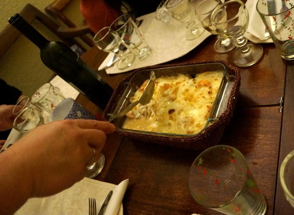土曜日の晩餐。_c0180686_18282748.jpg