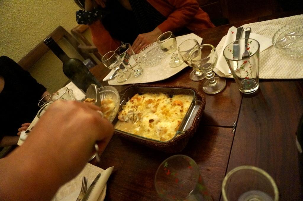 土曜日の晩餐。_c0180686_18285053.jpg