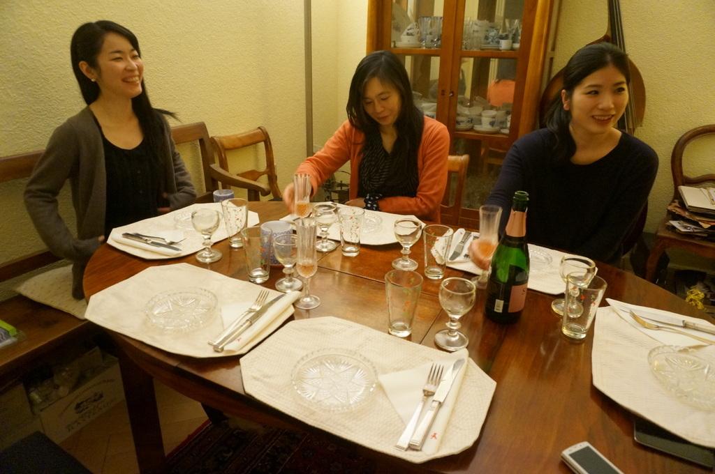 土曜日の晩餐。_c0180686_18324711.jpg
