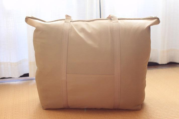 Lサイズバッグに詰め放題!ママクリーニング小野寺よさんの宅配クリーニングを利用してみました♪_a0154192_16103152.jpg