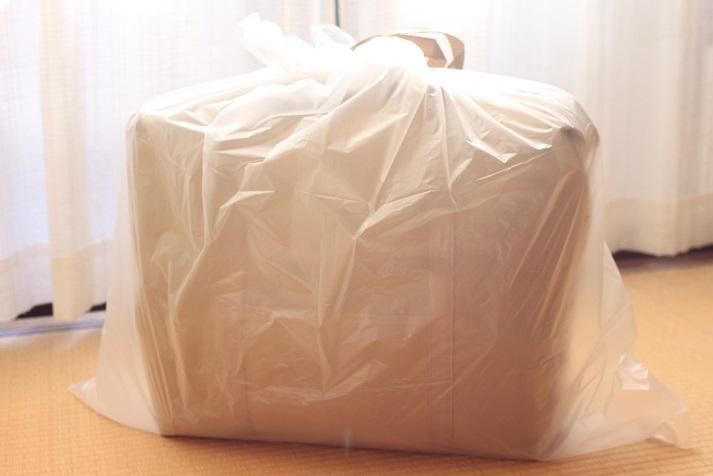 Lサイズバッグに詰め放題!ママクリーニング小野寺よさんの宅配クリーニングを利用してみました♪_a0154192_16111055.jpg