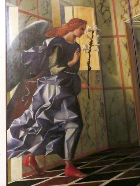 ヴェニスの看板観光名所~アカデミア美術館~_f0346196_19185936.jpg