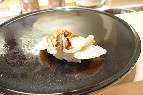 寿司の吉乃_a0152501_22205789.jpg