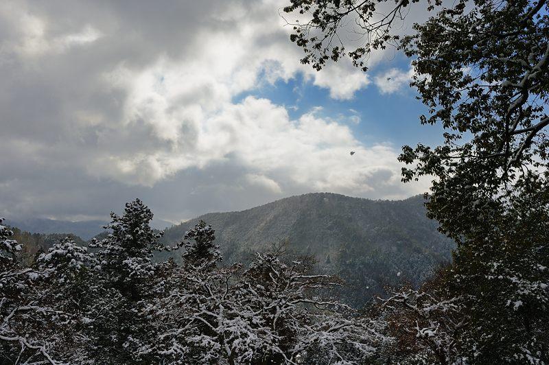 2015京の雪景色@鞍馬 其の二_f0032011_18193333.jpg