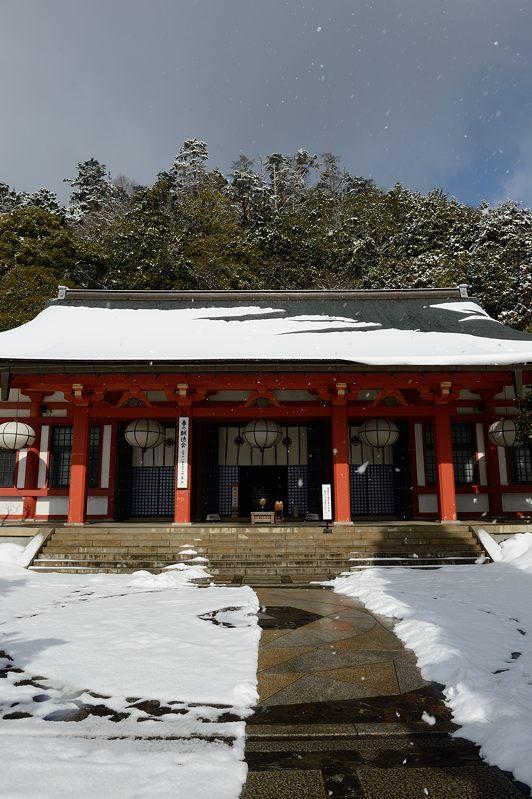 2015京の雪景色@鞍馬 其の二_f0032011_18201135.jpg