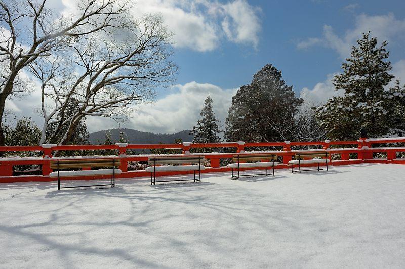 2015京の雪景色@鞍馬 其の二_f0032011_18202476.jpg