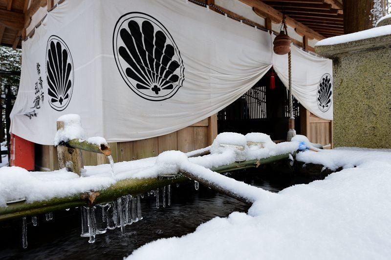 2015京の雪景色@鞍馬 其の二_f0032011_18221895.jpg
