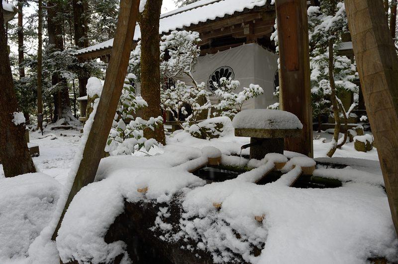 2015京の雪景色@鞍馬 其の二_f0032011_18231769.jpg