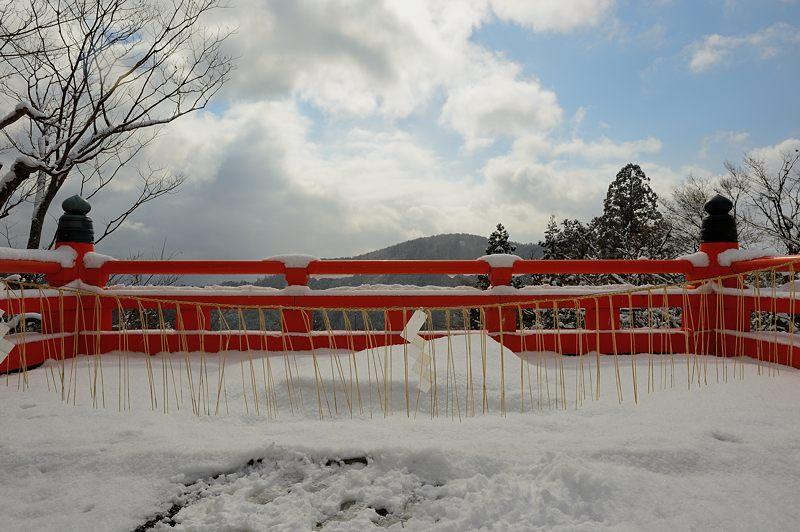 2015京の雪景色@鞍馬 其の二_f0032011_1915751.jpg
