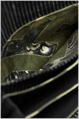 龍雲の蛇腹式長財布(大麻布、おお麻)_d0221430_0112674.jpg