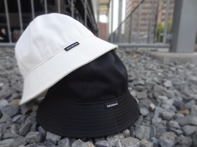 68&BROTHERS 6Panel Short Brim Hat!!!_a0221253_19573824.jpg
