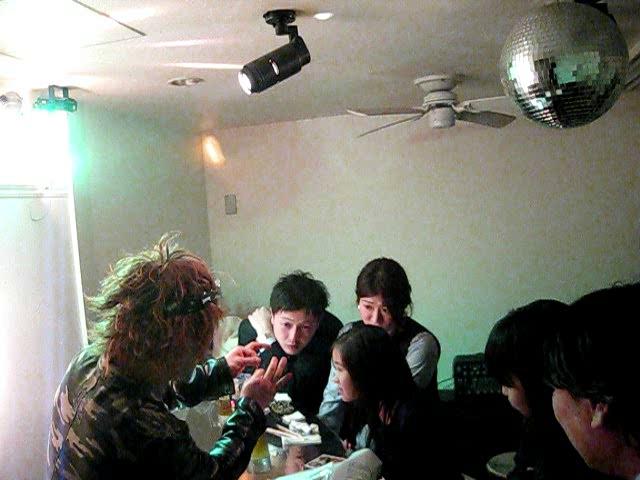 「櫻井有吉アブナイ夜会」に髪形屋Nachiが出演致しました!_d0041957_18532794.jpg