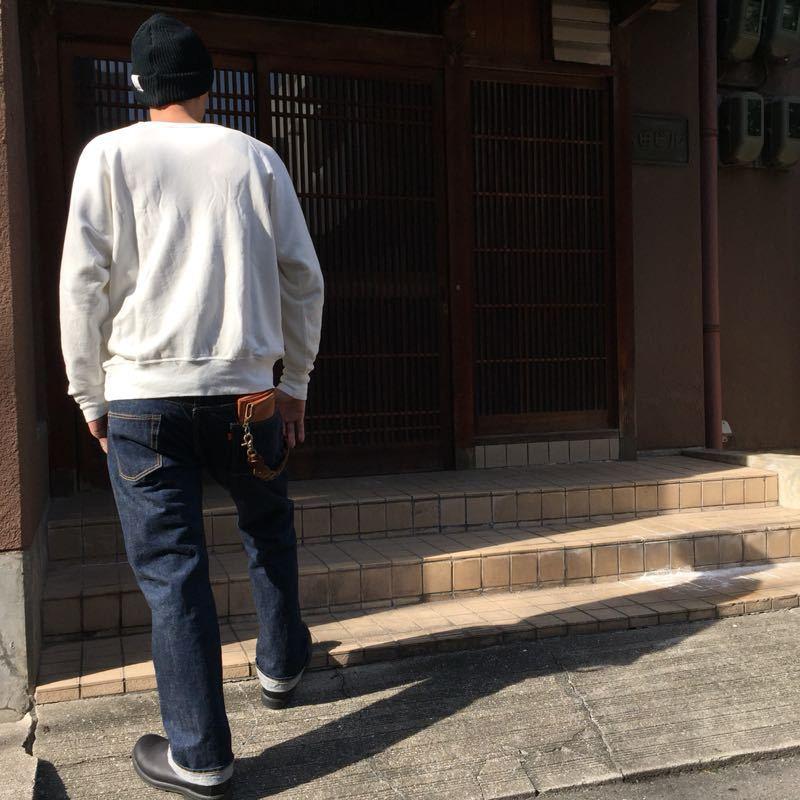 【ジャクソンマティス】の春スウェット!!!_d0227059_1840841.jpg