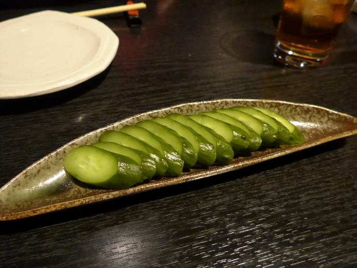 浅草橋「旬鮮和食 みらい」へ行く。_f0232060_155886.jpg