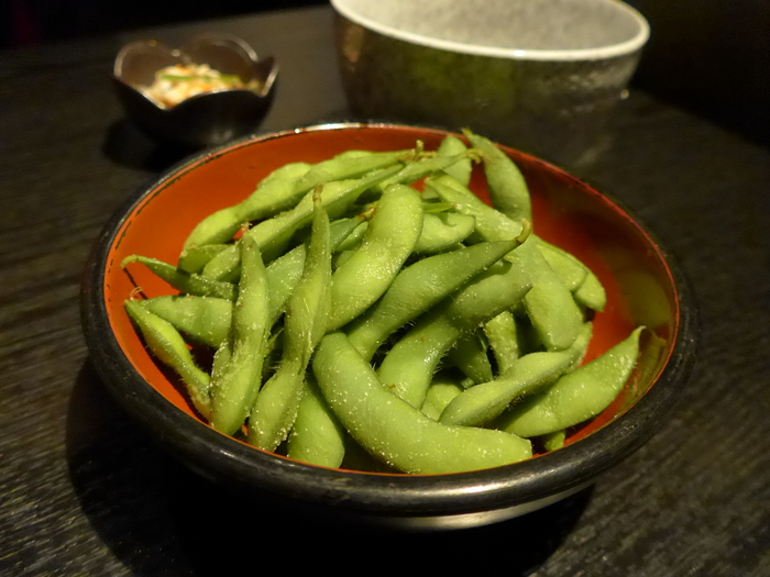 浅草橋「旬鮮和食 みらい」へ行く。_f0232060_1561489.jpg