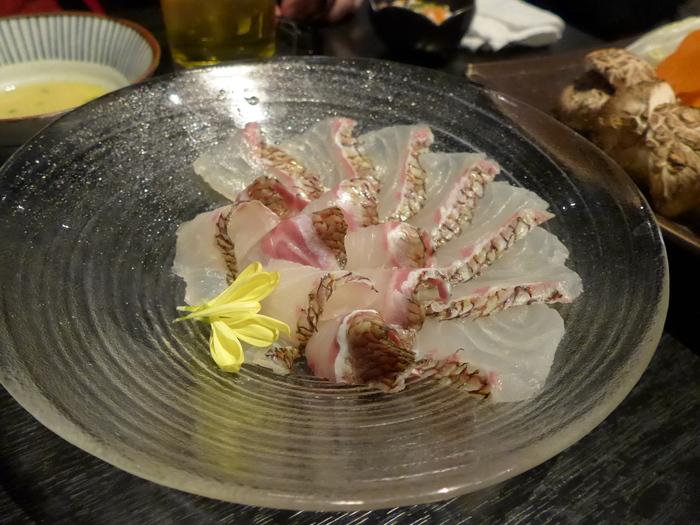 浅草橋「旬鮮和食 みらい」へ行く。_f0232060_157536.jpg