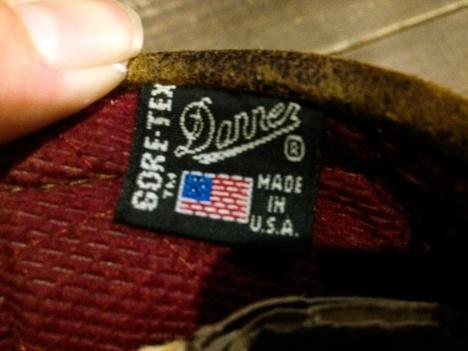 少量ですが小粒揃いのブーツたちを_a0108963_21552186.jpg