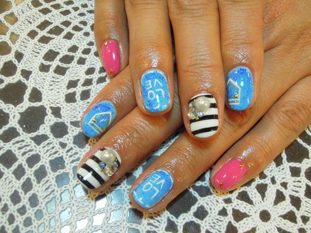 Jeans Nail_a0239065_104324.jpg