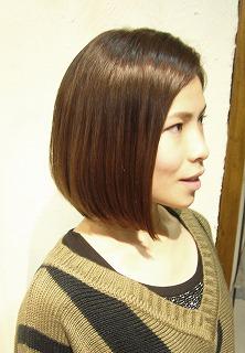 トリートメントで、うる艶髪に_a0123703_15154882.jpg