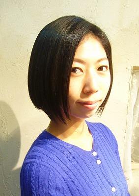 トリートメントで、うる艶髪に_a0123703_15164858.jpg