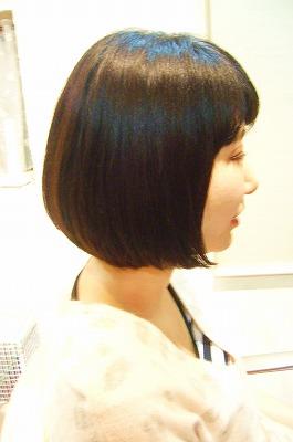 トリートメントで、うる艶髪に_a0123703_1516655.jpg