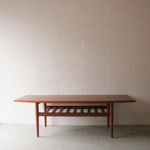 『Grete Jalk Coffee Table(Teak)』_c0211307_17133917.jpg