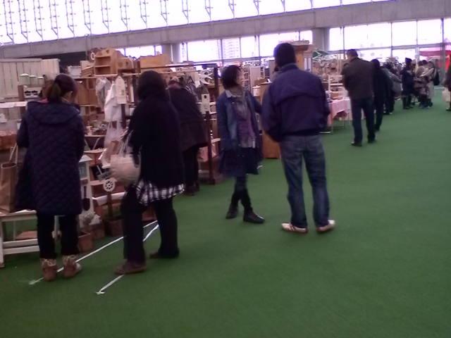 ♪岡山ドーム無事に終わりました。♪_a0161029_1543571.jpg