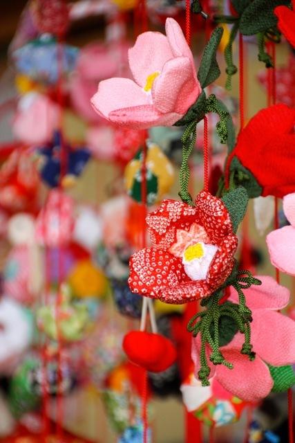 【まつだ桜まつり】つるし雛_f0348831_17451357.jpg