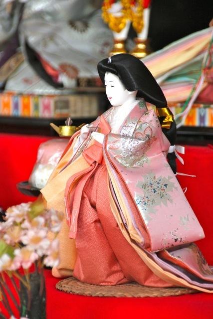 【まつだ桜まつり】つるし雛_f0348831_17452483.jpg