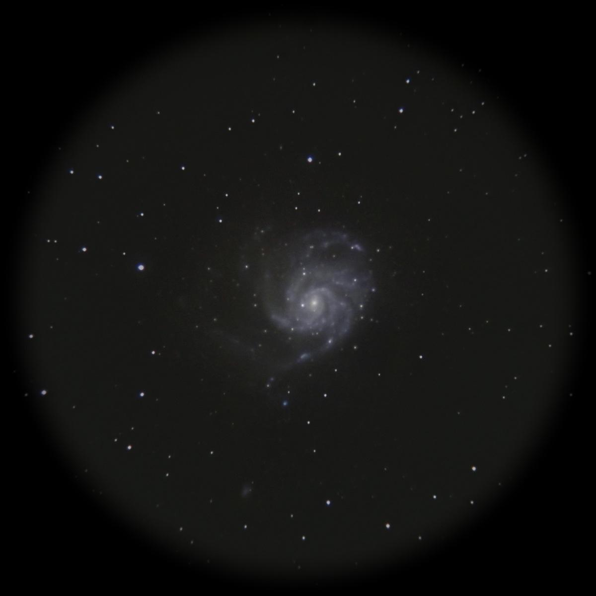 M101回転花火銀河 2015_b0167343_0452097.jpg