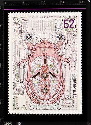 新作甲虫・続の続_f0152544_111251.jpg