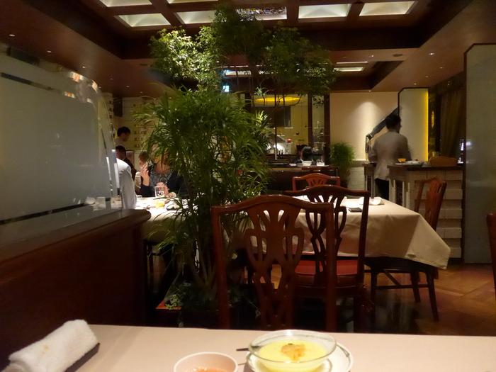 麻布十番「中国飯店 富麗華」へ行く。_f0232060_1364636.jpg