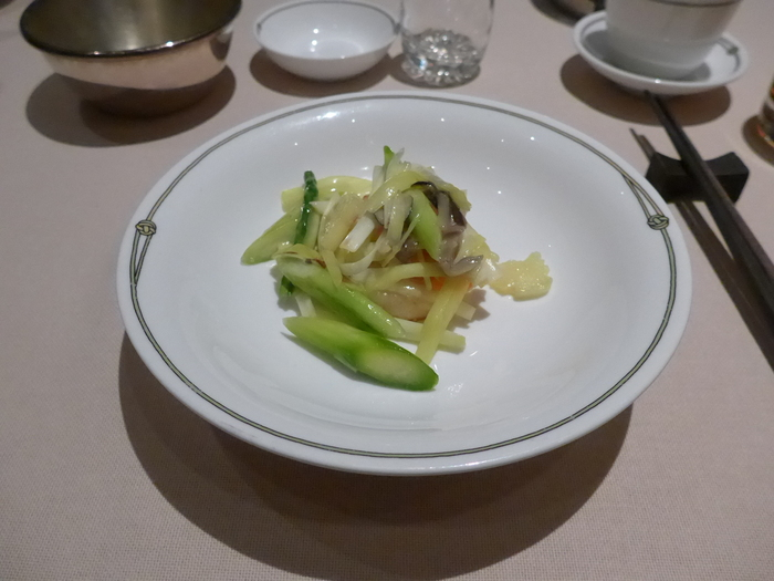 麻布十番「中国飯店 富麗華」へ行く。_f0232060_1422164.jpg