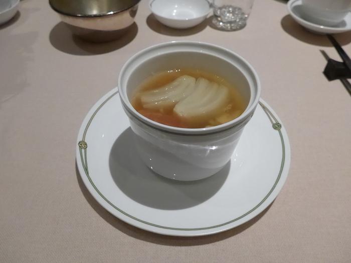 麻布十番「中国飯店 富麗華」へ行く。_f0232060_144641.jpg