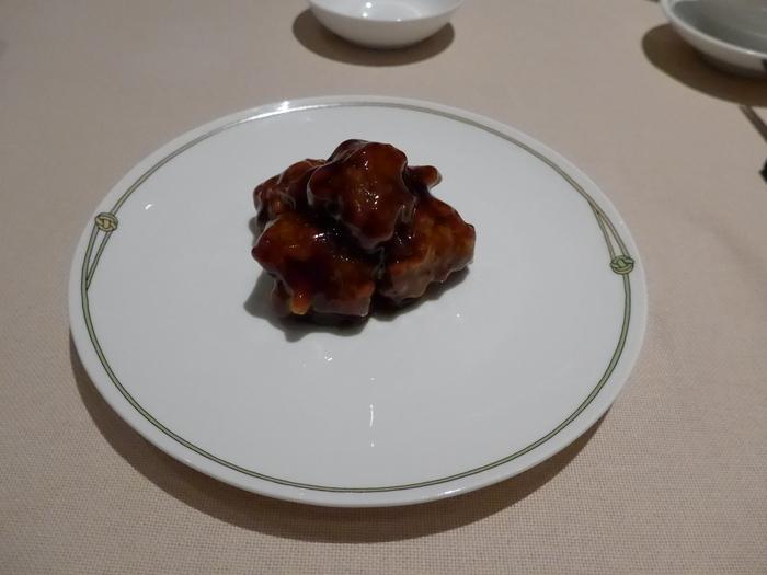 麻布十番「中国飯店 富麗華」へ行く。_f0232060_1503199.jpg