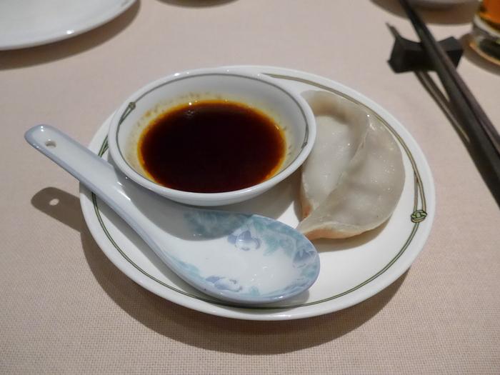 麻布十番「中国飯店 富麗華」へ行く。_f0232060_1523065.jpg