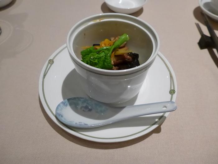 麻布十番「中国飯店 富麗華」へ行く。_f0232060_1533047.jpg